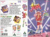 Jem - The Fan / Roxy Rumbles
