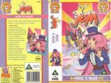 Jem - Music is Magic