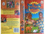 Fun Song Factory - Nursery Rhyme Land