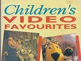 Children's Video Favourites