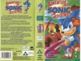 Adventures of Sonic the Hedgehog - High Stakes and Sonic Breakout