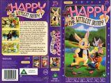 Happy the Littlest Bunny