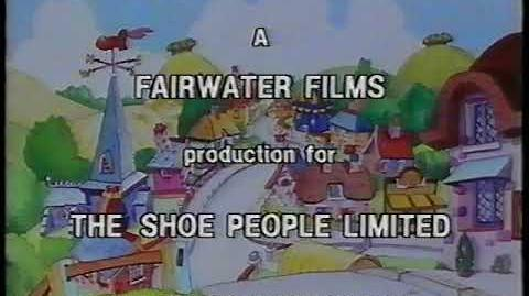 9d990462ac7b6 Video - Original VHS Closing The Shoe People - P.C Boot to the ...