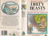 Roald Dahl's Dirty Beasts
