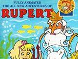 The All New Adventures of Rupert - Rupert's Undersea Adventure