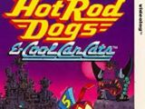 Hot Rod Dogs and Cool Car Cats - Rod on the Rampage