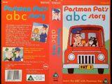 Postman Pat's ABC Story