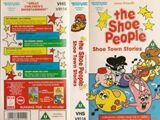The Shoe People - Shoe Town Stories