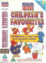 WHSmith Children's Favourites