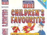 WHSmith Children's Favourites