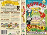 Rupert's 75th Anniversary Video