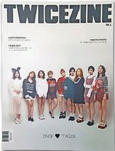 TWICEZINE VOL 1