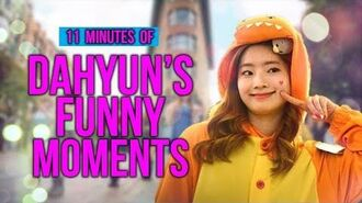 TEN TIMES- Jeanne-Funny moments- ENG SUBs