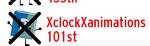Xclock