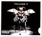 Tenacious D - Self Titled - Germany 2009 (88697632572) FRONT 1