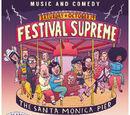 Festival Supreme 2013