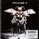 Tenacious D - Self Titled - UK 2001 (5077352000) FRONT