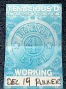 Tenacious-tues-19th-december-2006 360 19d122168c13657b7ae7020dad0b0cef