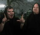 Rock is Dead (music video)