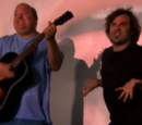 POD (music video)