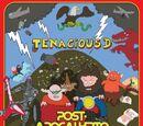 Post-Apocalypto (album)