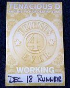 Tenacious-mon-18th-december-2006 360 924dcadbbe8d8e3e5b3c0d4b33c3597b