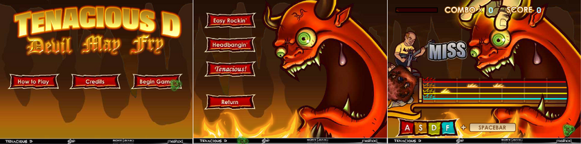 Devilmayfry