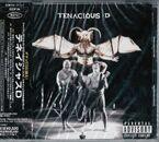 Tenacious D - Self Titled - Japan 2001 (EICP 94) FRONT