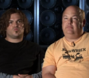 The Making of Tenacious D: The Pick of Destiny