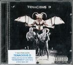 Tenacious D - Self Titled - Israel 2001 (507725 2) FRONT