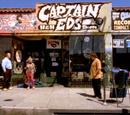 Captain Ed's Records