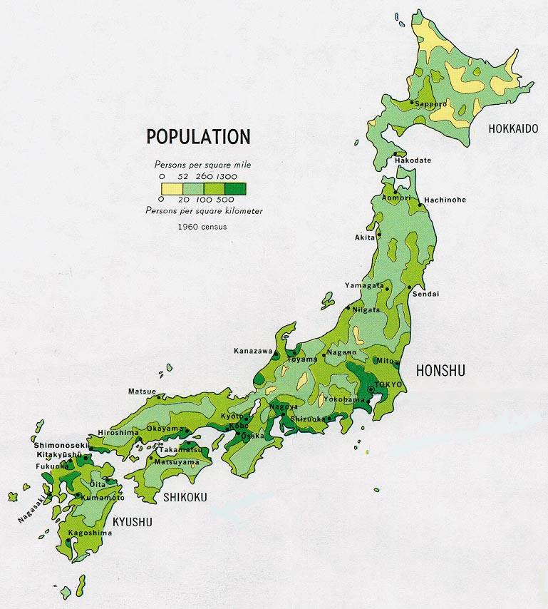 Image Japan Mapjpg Tenchi Muyo Wiki FANDOM Powered By Wikia - Japan map full