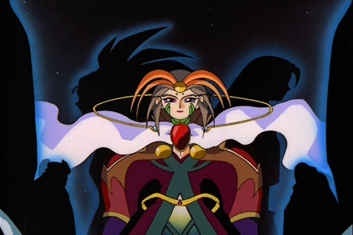 Tokimi | Tenchi Muyo Wiki | FANDOM powered by Wikia | 720 x 480 jpeg 47kB