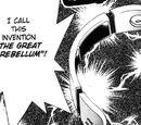 The Great Cerebellum