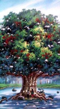 Funaho tree
