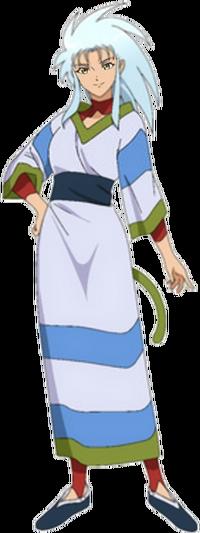 Ryoko Hakubi New 2