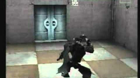 Acquire's Early Tenchu Prototype