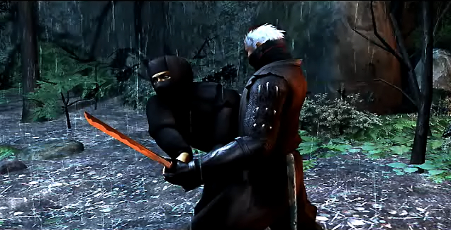 Image result for Tenchu 2: Nascence of the Concealment Assassins