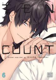Ten Count Volume 6 Cover