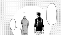 Chapter 03 - Tadaomi's chest feels weird