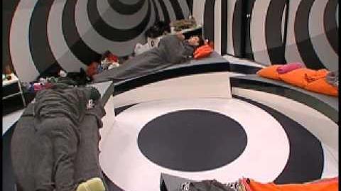 Big Brother MVP Spiral Bedroom-0