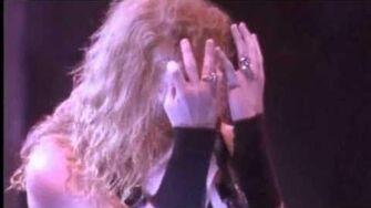 Metallica - Welcome Home (Sanitarium) (Live Seattle 1989 (HD)-0