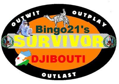 Survivor Djibouti