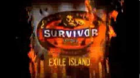 Survivor Panama Idol Island