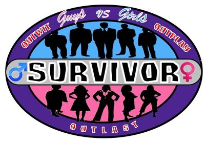 Survivor Guys vs Girls