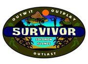 Survivor solomon islands