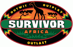 Survivor africa logo