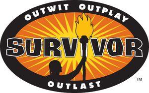 Survivor Universal Logo