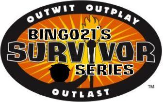Bingo21's Survivor Series