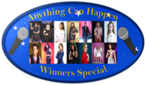 Anything Can Happen Winners 2
